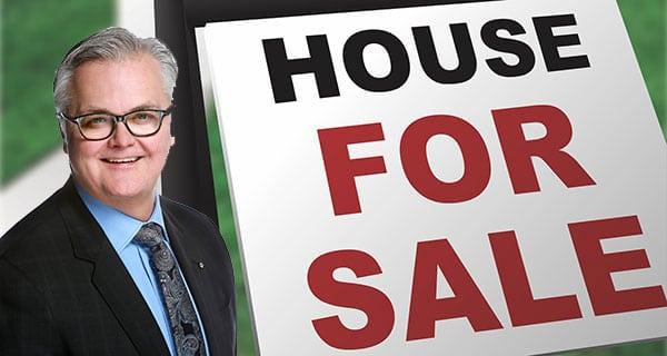 Abundance of choice in the Calgary real estate market