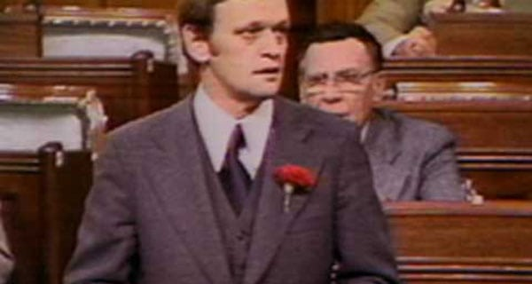 Jean Chretien tried to end Canada's apartheid system