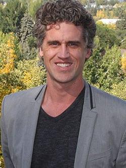 Michael Murray