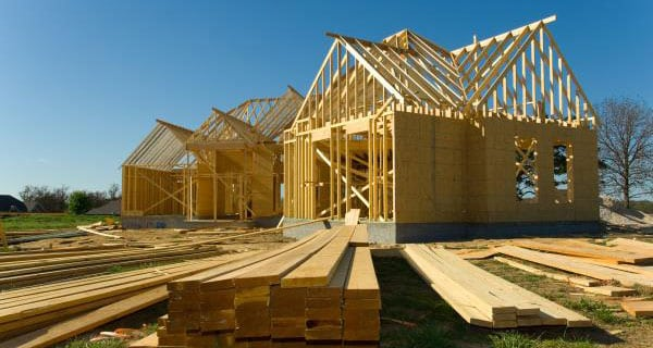 Single-detached home building slows in Calgary and Edmonton
