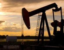 Oil production slips from December to January after mandatory cuts