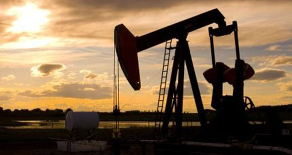 Alberta drives increase in Canadian crude oil production