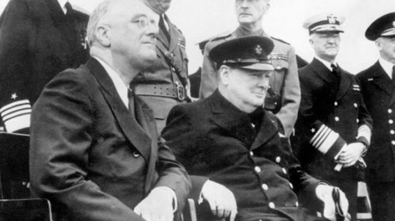 Could the Cold War have been avoided if Roosevelt had lived?
