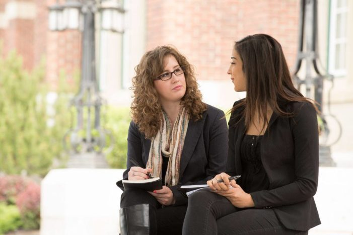 SAIT's School of Business offers students a different experience