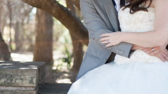 Why we should respond to the lure of wedding bells