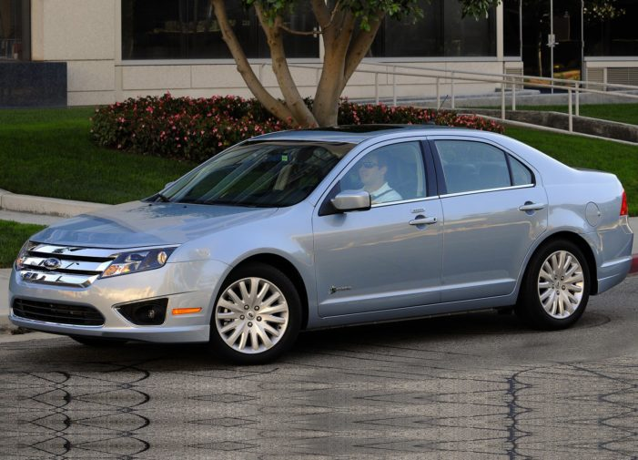 Three good bets if you're shopping for a used hybrid