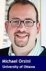 Michael Orsini
