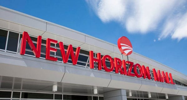 Calgary's New Horizon Mall announces opening of new stores