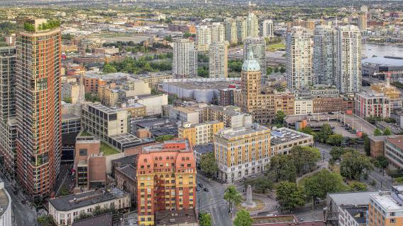 Publicly-owned facilities in Canada top 50,000