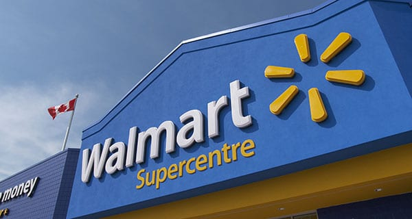 Walmart, Costco muscling into Canada's food retail marketplace