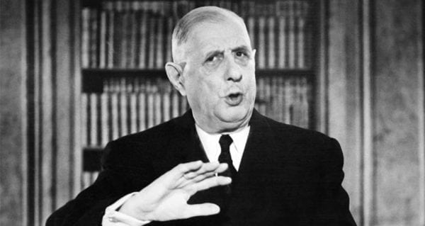 Image result for charles de gaulle