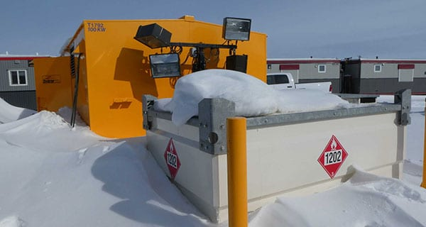 Calgary-based Fuelled Energy Marketing expanding