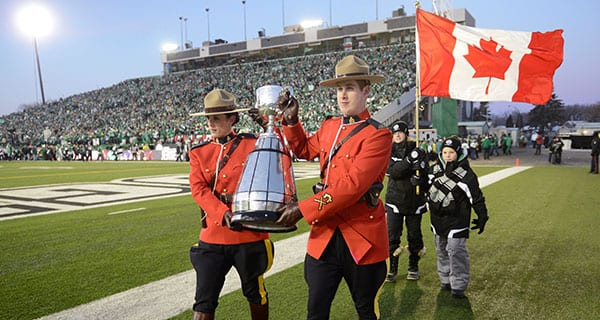 Road to the Grey Cup Remains Uncertain Despite Field Being Almost Set