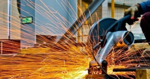 Alberta manufacturing sales up 12% from last year