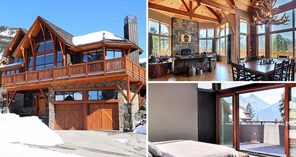 Condo prices surge in Canmore this year