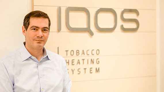 West Edmonton Mall IQOS store to sell heat-not-burn tobacco products