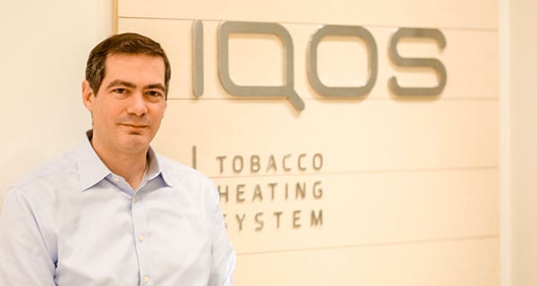 West Edmonton Mall IQOS store to sell heat-not-burn tobacco