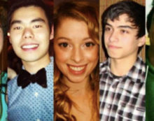 Fundraiser launched to honour Brentwood murder victims