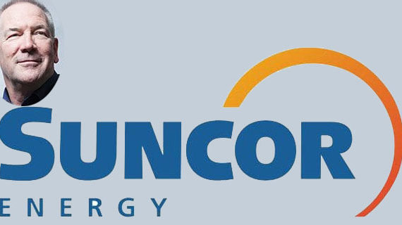 Steve Williams to retire as Suncor's CEO
