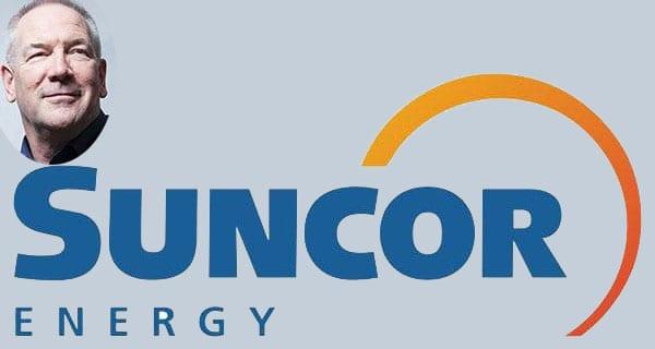 Steve Williams to retire as Suncor's CEO