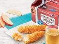 Tim Hortons launches kids menu