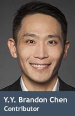 Y.Y. Brandon Chen