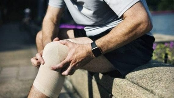 Common surgical knee procedure doesn't provide much benefit