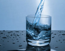 We're awash with quality water in Canada