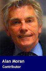 Alan Moran
