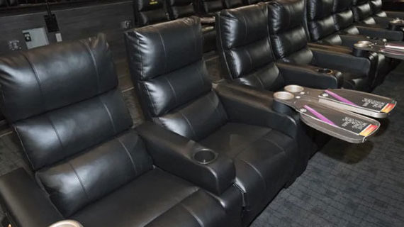 Cineplex to open adults-only theatre in University District