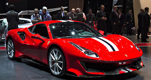 What Exactly is Prestige in Car Making?