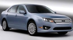 Buying used: 2010 Ford Fusion Hybrid stands test of time