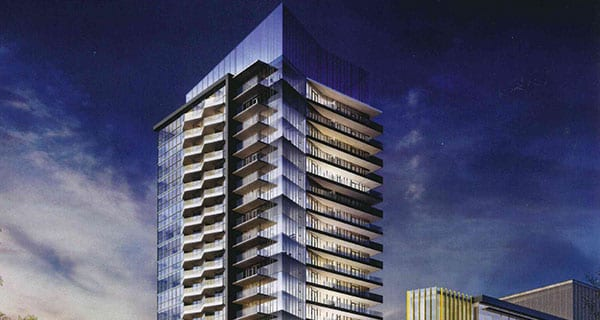 VERVE Q1 condo tower sees strong retail leasing in the East Village