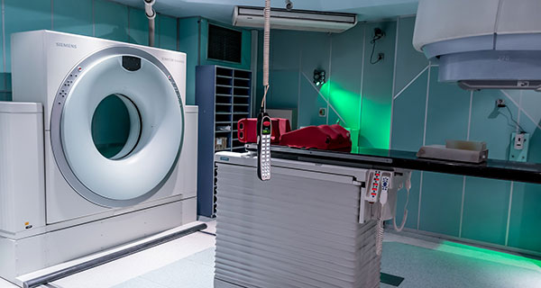 How to eliminate MRI wait lists in the Alberta health system