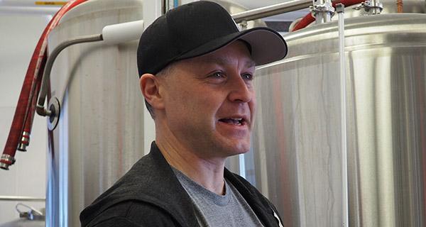 A growing taste for Alberta's craft beers