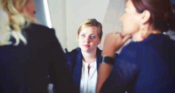 Coming to grips with the new normal in the workforce
