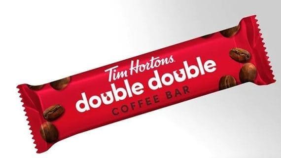 Tim Hortons launching Double Double Coffee Bar