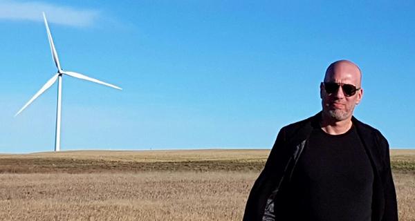 Taking advantage of Alberta's world-class renewable energy resources