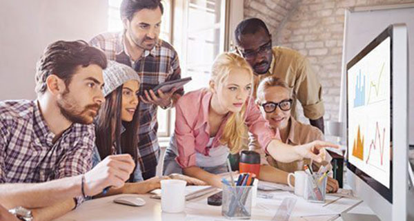 Millennials can save the future by reinventing money
