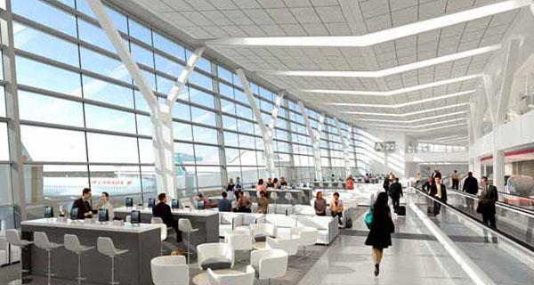 Record year for YYC Calgary International Airport