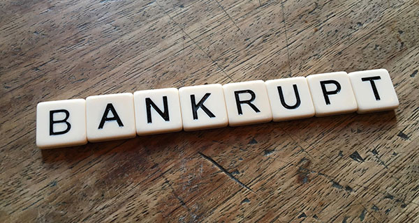 More and more Albertans under threat of bankruptcy
