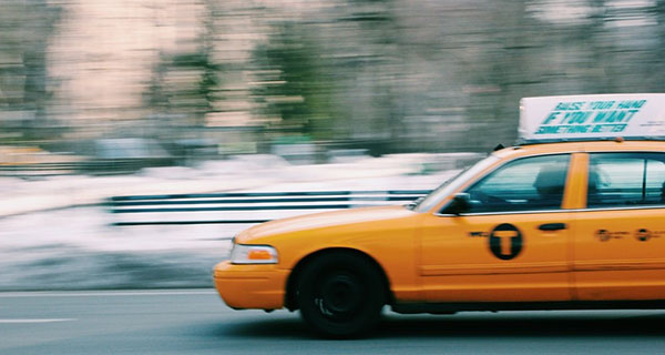 Things to Do After Being Involved in a Taxi Road Accident
