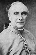 Archbishop Edward P. Roche