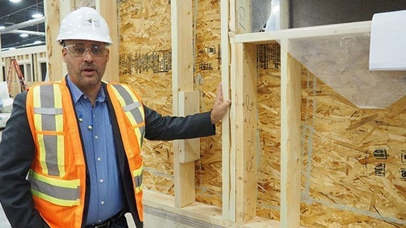 Modular home maker aims to be world beater