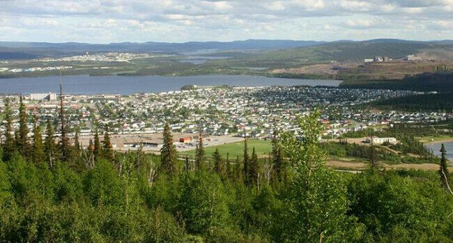 Revenue wells run dry in Newfoundland and Labrador