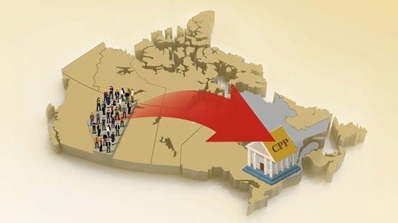 Albertans over contribute to Canada Pension Plan