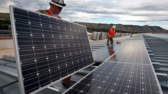 Energy efficiency jobs growing in Canada