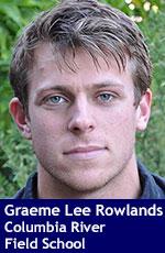 Graeme Lee Rowlands