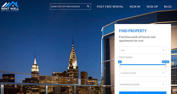 Apartment rental online platform launched in Alberta