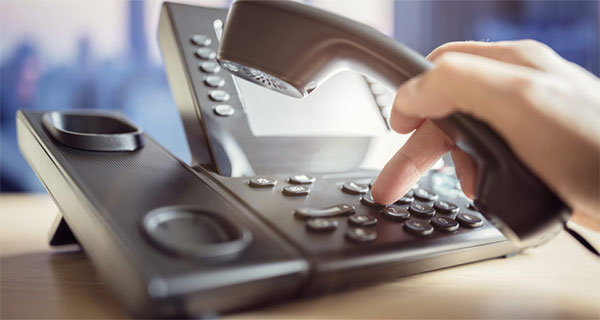 Why Use IP Telephony for Business and Travelling